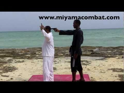 How To Fight | Best Self Defense Against Gun at Your Head Image 1