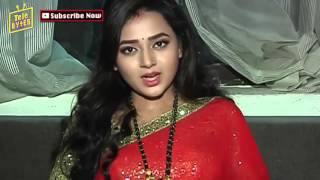 Swaragini 7th October 2015 EPISODE   On Location