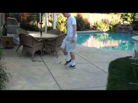 Learn How to Shuffle in 5 Steps