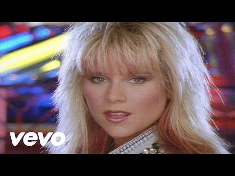 Samantha Fox - I Promise You