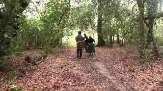Southampton Solent Live Action Role Play Society promo film
