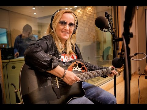 Melissa Etheridge - No Guarantee