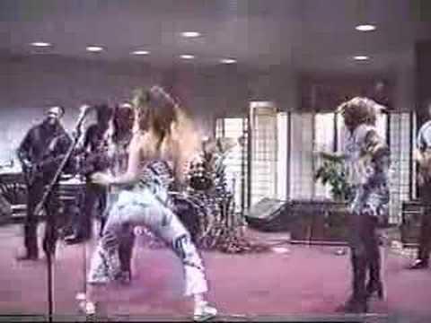 Yondo Sister - Fbi Concert 2 video