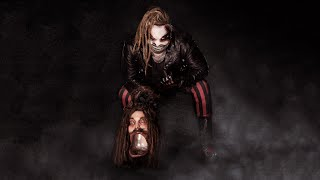WWE's Plans For Bray Wyatt & The Fiend Revealed