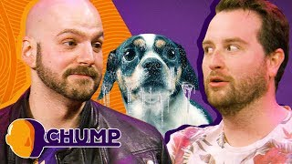 WHO Put Their Dog in the Freezer? - CHUMP | Rooster Teeth
