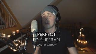 Download Lagu Ed Sheeran - Perfect 👌 cover  (Home Live Sessions) Gratis STAFABAND