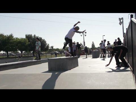 Active Fresno Grand Opening & Etnies Demo