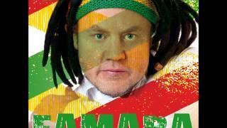 Famara - Mr. Wanijka [taken from the album «The Cosmopolitan»]