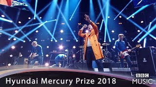 Everything Everything - Night of the Long Knives (Hyundai Mercury Prize 2018)