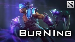 BurNIng Anti Mage Highlights | Big God vs EHOME DAC 2015