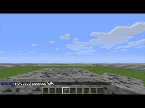 Minecraft Bukkit Plugin - Plot Me - Creative plot management system!