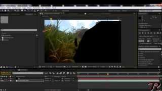 Introducción a Adobe After Effects CS6 (Aprender a usar Adobe After Effects, Conocer Interfaz)