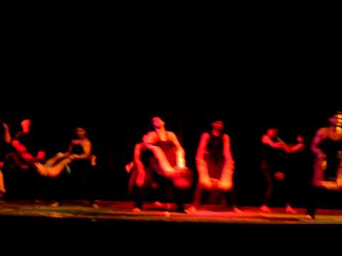 Jee Le Jara...shamiak Style..... Best Steps.... video