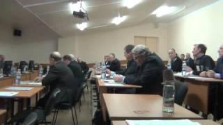 Мичуринский ГАУ vi com Краснов Андрей Игоревич защита диссертации