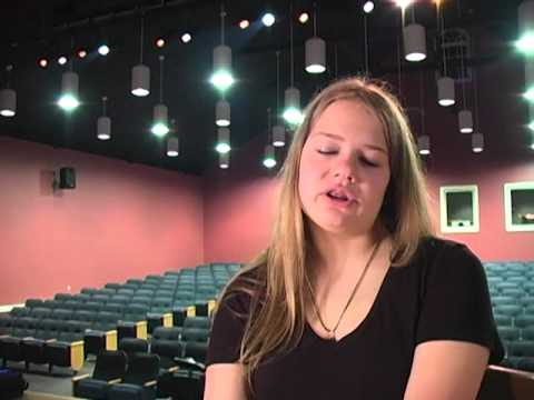 The Glenholme School: Arts, Academics, Achievement.mp4