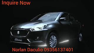 Suzuki Dzire 2019 model Philippines