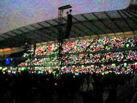 Coldplay(film)-Twitter-Light