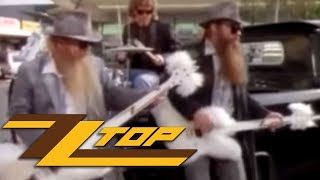 Watch ZZ Top Legs video