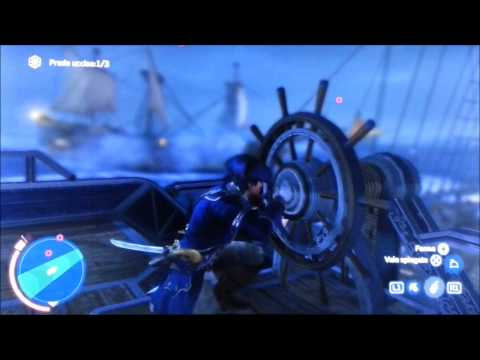 Assassin's Creed 3 - Missione navale