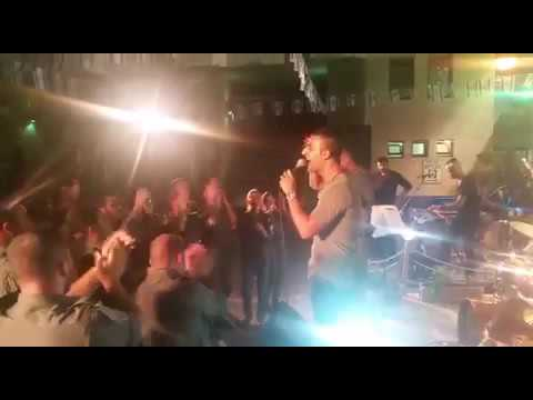 רגב הוד-הופעה חיה לחיילי מג׳ב ירושליםHONEY(2016)