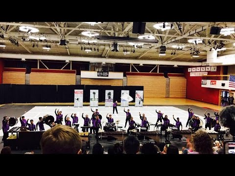 NCPA FINALS | Fairfield Open Percussion 2017 - Occupy