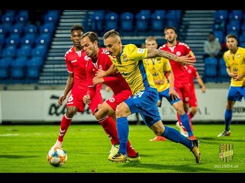 FK Senica - FC DAC 1904 0:1 (0:0)