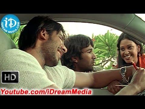 Oka V Chithram Movie - Aadhi, Vamsi Krishna Nice Scene video