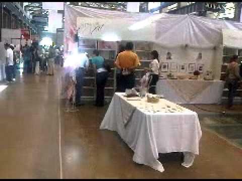 Expo de bodas InterBoda, Aguascalientes