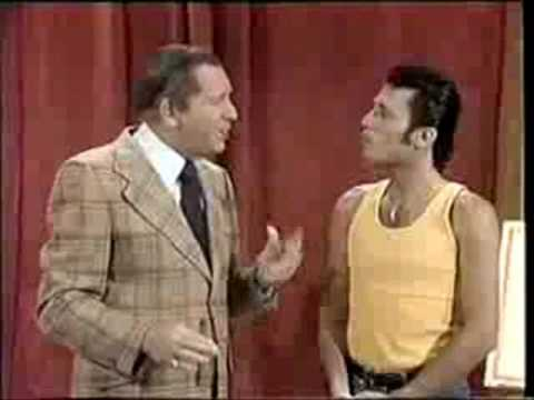 Uncle Miltie's Comedy School With Johnny Contardo Of Sha Na Na video
