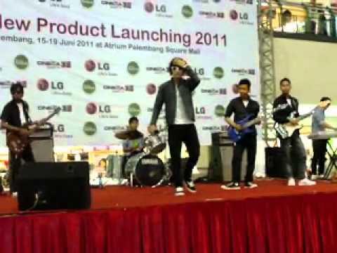 Larocca (teman curhat) by D^ Timer Band Palembang