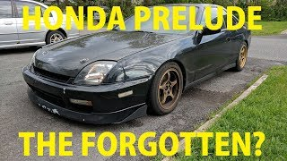 Honda Prelude 5th Gen, The Forgotten VTEC car? Review & Test Drive