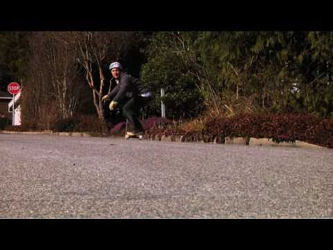 Landyachtz Longboards - The Battle Axe