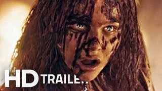 CARRIE Trailer Deutsch German | 2013 Official Film [HD]