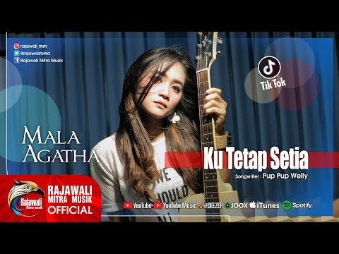 Download Mala Agatha - Ku Tetap Setia -    Mp4 baru