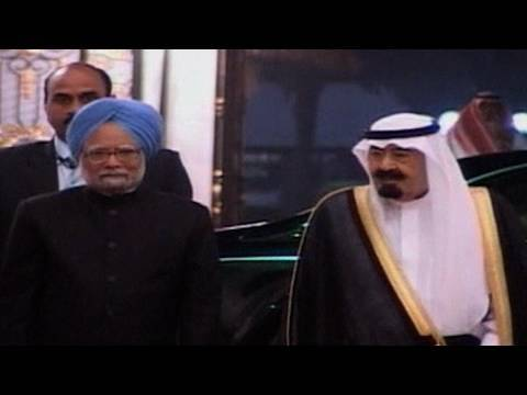 Video Dispatch: India Saudi Arabia and a Changing South Asia