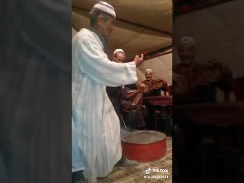 رقص مغربي خطير على القعدة thumbnail