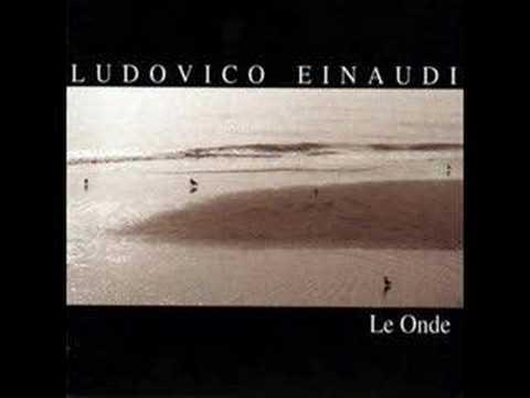 Ludovico Einaudi - Ombre
