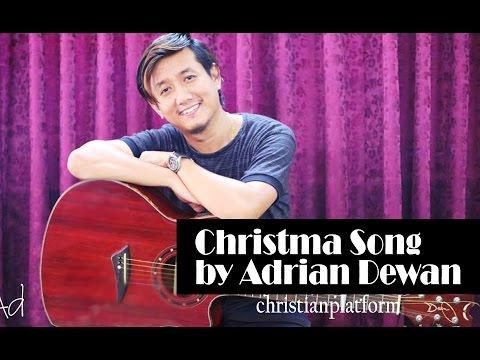 Aau Hai Ramau - Adrian Dewan    Nepali Christmas Song 2016