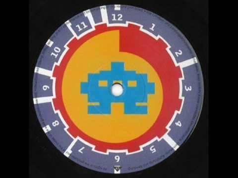 Talla 2XLC - What Time Is Love? (Cub Mix)