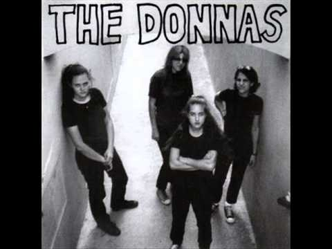 Donnas - Friday Fun