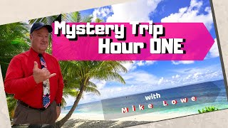 Mystery Trip Re-Imagine your Vacation Travel Experience (2019)
