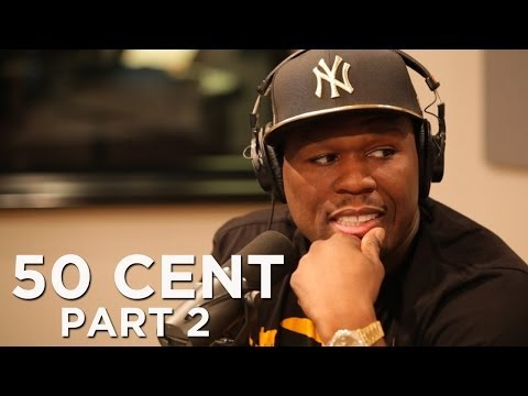 HOT NEW VIDEO: 50 Cent Talks Summer Jam, & Beef With Ja Rule & Rick Ross On Hot 97 (Pt. 2)