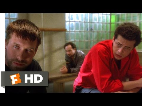 The Usual Suspects (2/10) Movie CLIP - Who's The Gimp? (1995) HD
