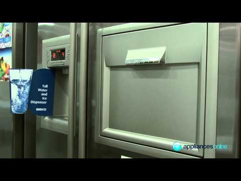 Beko's Energy Efficient Fridge Freezer Range - Appliances Online