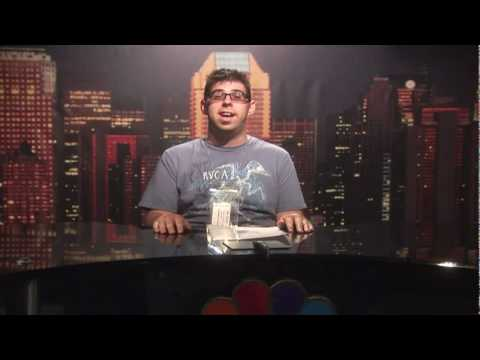 Me On The Nbc Studios Tour In Ny video