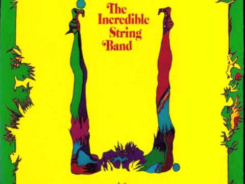 Incredible String Band - Invocation