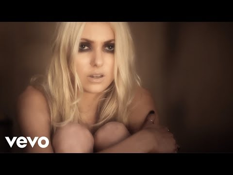 The Pretty Reckless - You video