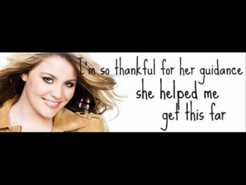 Like My Mother Does - Lauren Alaina (Lyrics) Music Videos