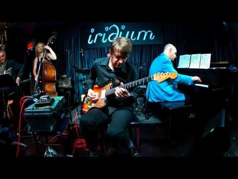 Nels Cline with the Les Paul Trio - AIR - Live at The Iridium 7.11.11