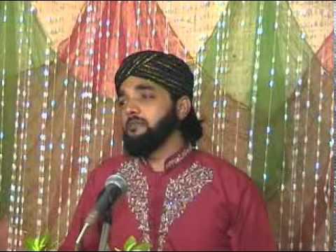 Haleema Mainu Nal Hafiz Abdul Rehman Qadri Naats video
